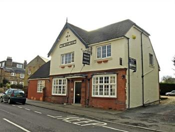 The Nags Head Hotel -