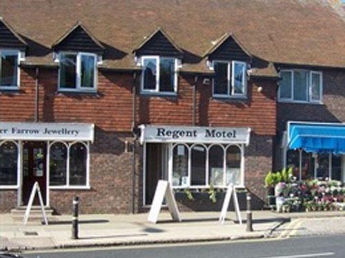 Regent Motel | Rye