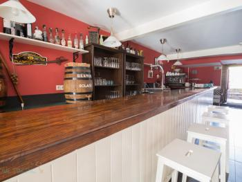 Bar - La Posada de Ojébar
