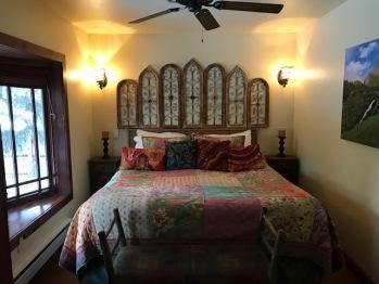 Chicken Coop bedroom
