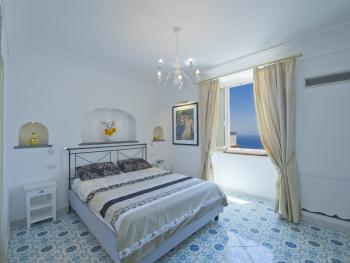 Lovers - Double Room - Sea View
