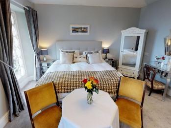 Admiral Suite-Superior-Double room-Ensuite-Sea View