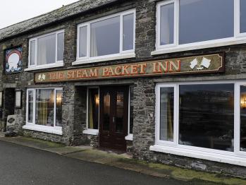 The Steam Packet Inn - Welcome to the Steam Packet Inn