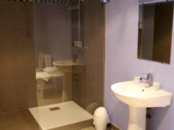 Double-Salle de bain Privée