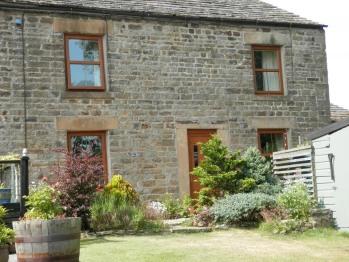 Ashbrow Cottage -