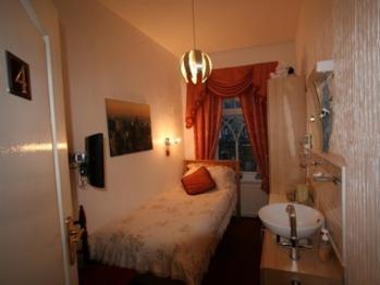 Single room-Ensuite-Bijou