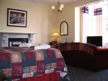 Double room-Superior-Ensuite-Sea View