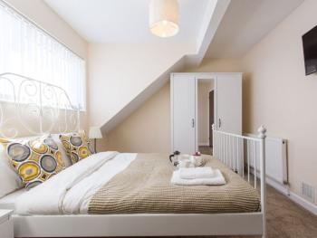 Home Sweet Home - Double BedRoom