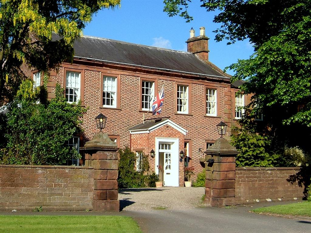 Temple Sowerby House Hotel & Restaurant