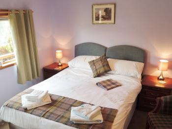 Balmenach (double bed room)