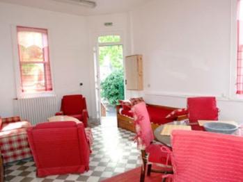 Gîte Villa Ariane