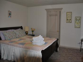 Oak Room View