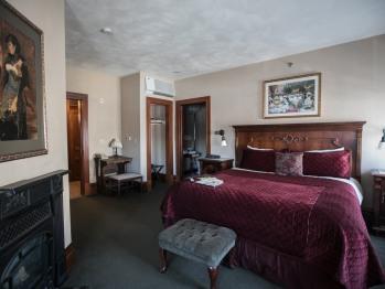 Double room-Ensuite-Standard-13