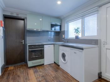 Wroxham Kitchen Area