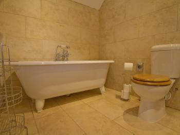 Room 1 Luxury En Suite Bath and Walk-In Shower