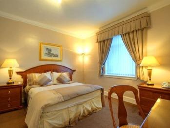 Alpha Guest House - Alpha Guest House, Edinburgh, Midlothian