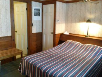 Double room-Ensuite-Standard-Room #6 (1 double bed)