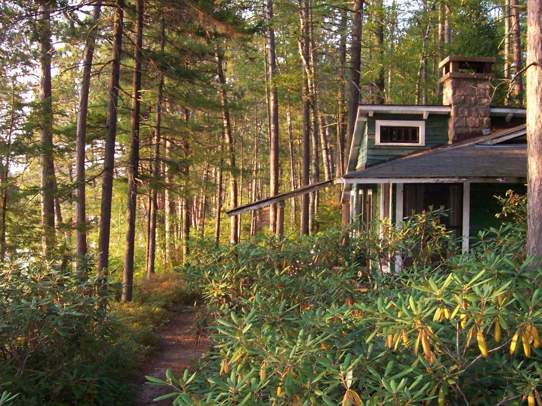 Triple Signature Cabin 3 --Lake View
