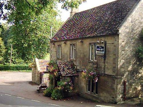 The Fox Inn, Traditional Country Inn