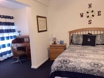 Caldwell Suite