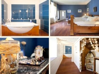 Twin-Standard-Salle de bain Privée