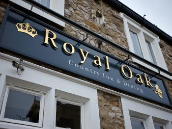 Royal Oak -