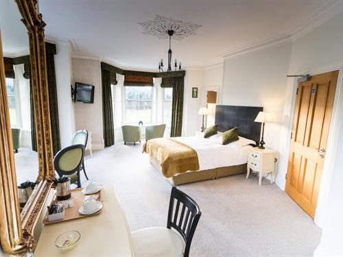 Double room-Suite-Ensuite with Shower-Lux - Room 2