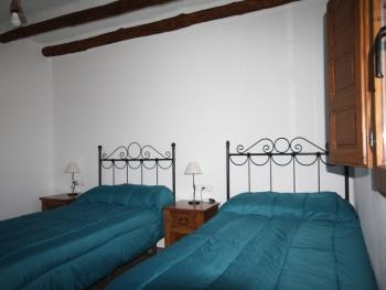 Dormitorio Camas dobles