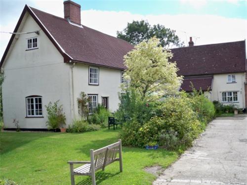 High House Farm, Woodbridge