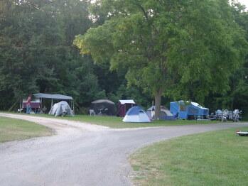 Campsite T44