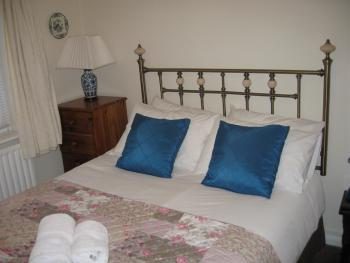 Double room-Ensuite- Ground Floor - Base Rate