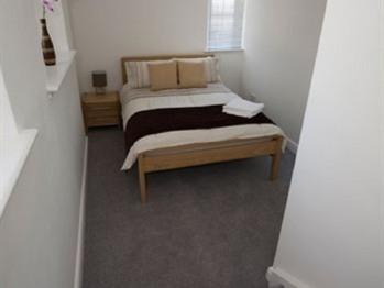 Apartment-Executive-Ensuite-2 Bedroom Apartment