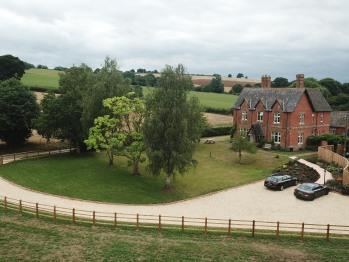 Newcourt Barton -