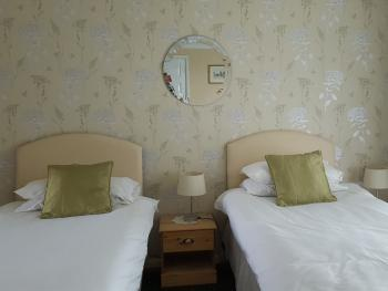 Twin/Double room