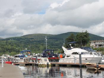 Killaloe boardwalk
