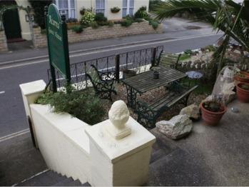 Acorns Guest House | Ilfracombe
