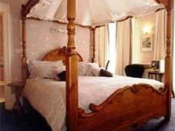 Double room-Luxury-Ensuite-Four Poster