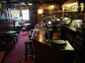 'The Harness Bar'