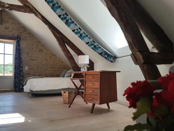 Suite-Prestige-Joséphine-Salle de bain Privée - Tarif de base