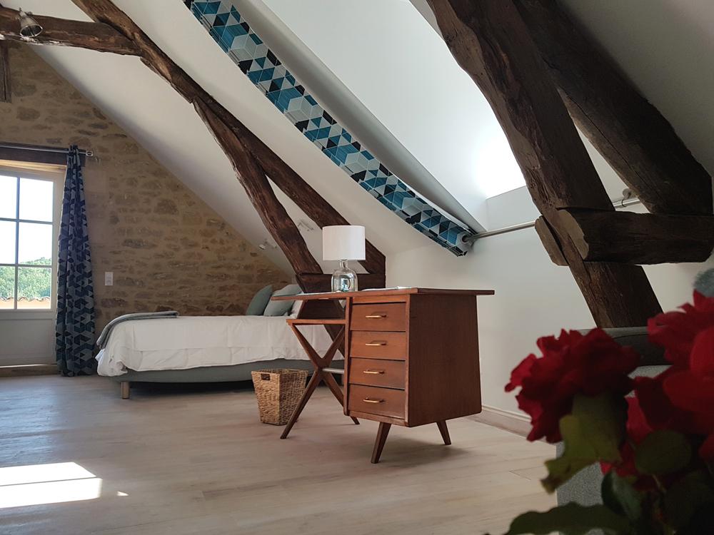 Suite-Prestige-Joséphine-Salle de bain privée séparée - Tarif de base