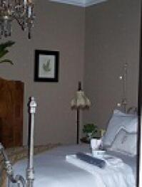Double room-Ensuite-Standard-Garden Room