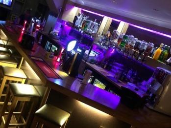Our modern bar