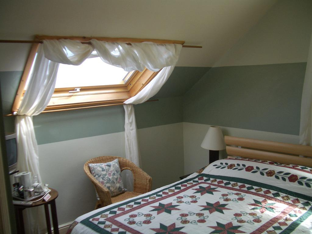 Double room-Ensuite-2nd Floor - Base Rate