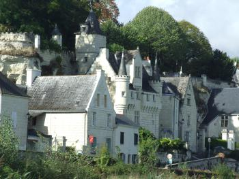La Sterne de Loire  Maison d'hôtes
