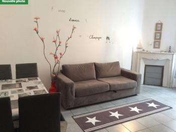Port Lympia appartement -