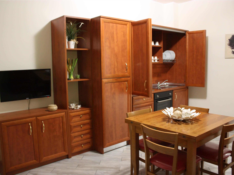 Appartamento-Standard-Bagno privato-BILOCALE