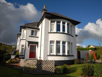 Langdale House - Langdale House