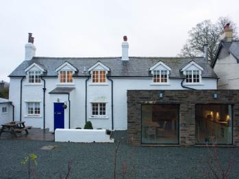 Chapel House Cottage - Chapel House Cottage - Outside