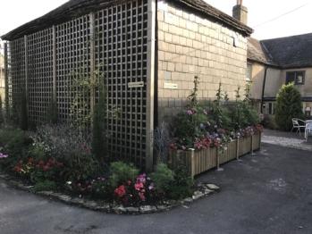 Key Farm House - Medieval Granary