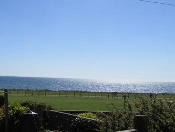 Luce Bay - View From Hotel